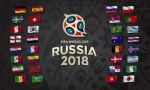 Russia 2018 World Cup Fixtures; Time And Dates