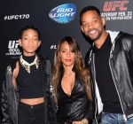 "Willow Smith Reveals Her ""Introduction To Sex"" Was Catching Mum Jada Pinkett Smith And Dad Will Smith At It"