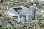 Tottenham To Face Liverpool in First Game At The New Stadium