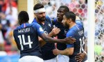 Late Pogba Goal Gives France Victory Over Australia After VAR Controversy
