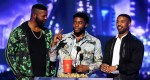 Black Panther Win Big At The 2018 MTV Movie & TV Awards; See Full List of Winners
