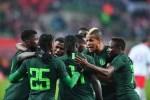 Nigeria vs Argentina – Super Eagles Starting XI Revealed