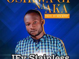 Ify Stanless - Osikwa Gi Na Aka (Prod By Ben Jossy)
