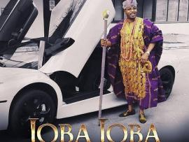 King Mola - Loba Loba