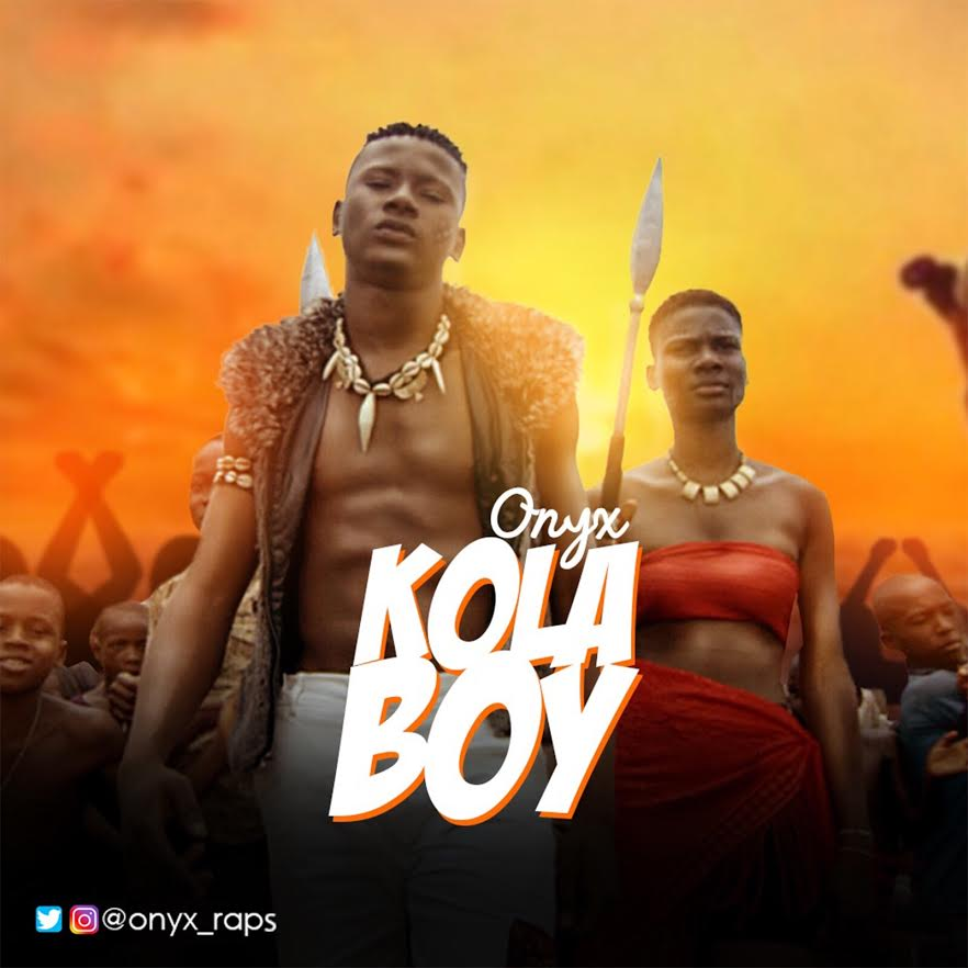 Onyx-Kola-Boy Audio Music Recent Posts