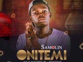 Samolin - Onitemi
