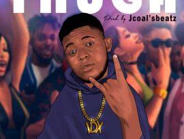 JDX - Thuga