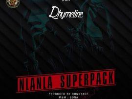 Rhymeline – Nlanla Superpack (Prod. By Donnyace)