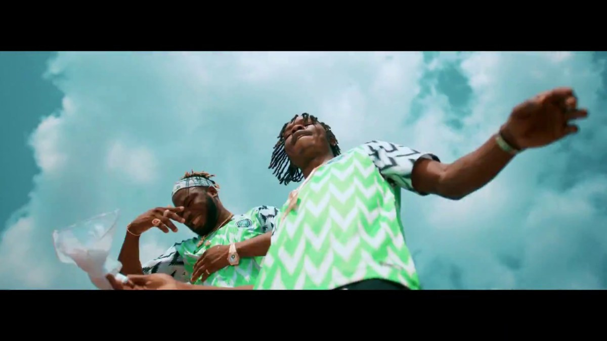 VIDEO: Naira Marley, Falz, Olamide, Simi, Lil Kesh & Slimcase – Issa Goal (Remix)