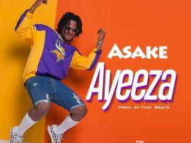 Asake - Ayeeza (Prod. Tuzi)