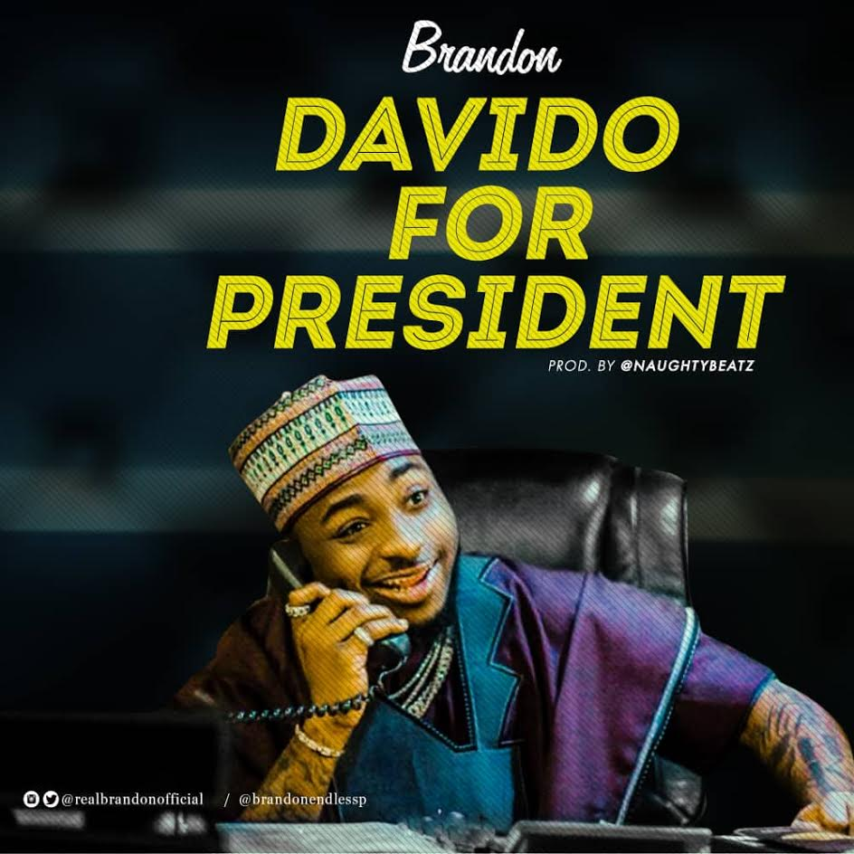 Brandon-Davido-For-President Audio Music Recent Posts
