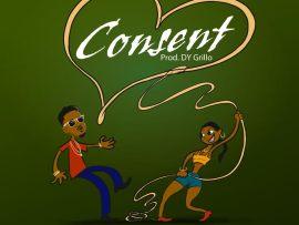 Elveektor - Consent (Prod. DY Grillo)