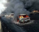 Death Toll in Lagos Tanker Explosion Rises To 12