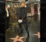 US Comedian George Lopez 'Urinates' On Donald Trump's Hollywood Walk of Fame Star [Video]