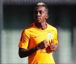 Nigerian Winger Henry Onyekuru Joins Galatasaray On A Season Long Loan From Everton [Photos]