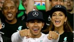 Lewis Hamilton Agrees £40m-a-Year Deal With Mercedes