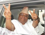 Dancing Senator, Ademola Adeleke Wins Osun PDP Governorship Primary