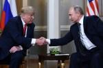 Donald Trump Postpones The Visit of Vladimir Putin of The US Till Next Year
