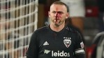 Wayne Rooney Scores First DC United Goal And Breaks Nose