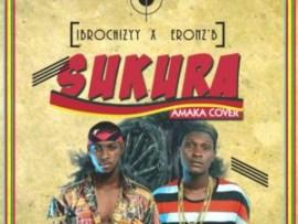 Ibrochizyy & Eronz B - Sukura (Amaka Cover)