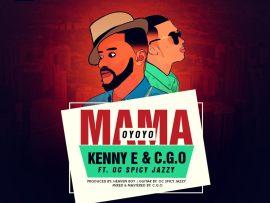 Kenny E & Mr. C.G.O ft OC Spicy Jazzy