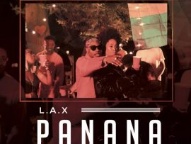 LAX – Panana