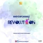 Ekeyzondabeat - Revolution (Produced by Ekeyzondabeat)