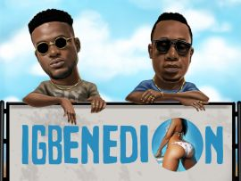 Flyboi x Duncan Mighty - Igbenedion (Prod by Naixorbeat)