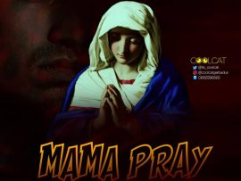 Coolcat - Mama Pray