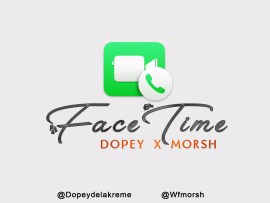 Dopey X Morsh - Facetime