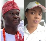 Ooni Of Ife is Reportedly Set To Pick Tope Adesegun As New Bride