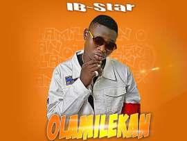 IB Star - Olamilekan