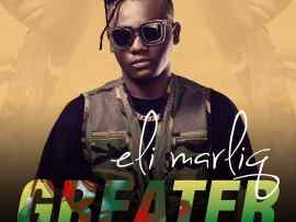 Eli Marliq - Greater