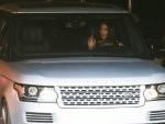 Kim Kardashian's Range Rover Up For Resale