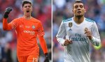 Chelsea Thibaut Courtois Agree Deal With Real Madrid, Mateo Kovacic To Go Other Way