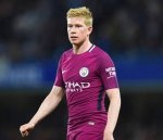 Manchester City Midfielder Kevin de Bruyne Suffers Knee Injury in Training