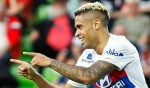 Real Madrid Re-sign Striker Mariano Diaz From Lyon After 14 Months in France