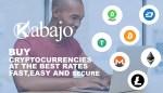Introducing Kabajo; Naija's No.1 Crypto Exchange