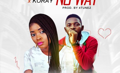 Pearls ft. Koray - No Way