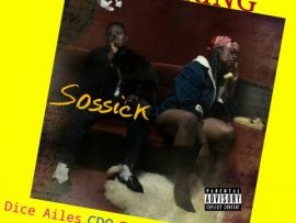Sossick ft. Dice Ailes ,CDQ , Ice Prince & Oshine – Working