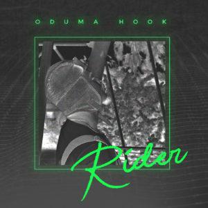 Oduma Hook - Rider