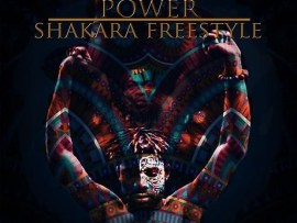 Elkay Soundz - Power & Shakara (Freestyle)