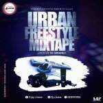 MIXTAPE: DJ S-Krane – Urban Freestyle Mix