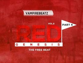 FREEBEAT: Vampire Beatz – Red Genesis Vol. 2 Part 4 [Dodo]