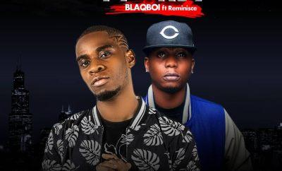 Blaqboi ft. Reminisce - Shake