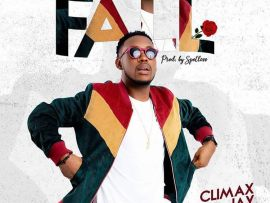 Climax Jay – Fall (Prod By Spotless)