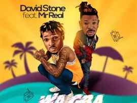 David Stone ft. Mr Real - Wa Gba