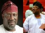 Senator Smart Adeyemi's Daughter Deola Smart Drags The Heck Out of Dino Melaye Online