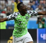 Nigeria Super Eagles Claim 3-0 Victory Over Seychelles