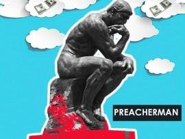 INK Edwards - Preacherman